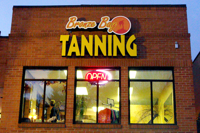 Bronze bay tanning our salons for 24 hr tanning salon